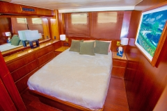 Guest Stateroom (VIP) Photo 1