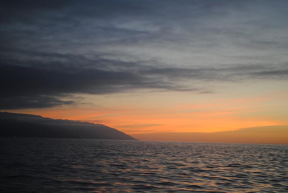 Worlds best sunsets