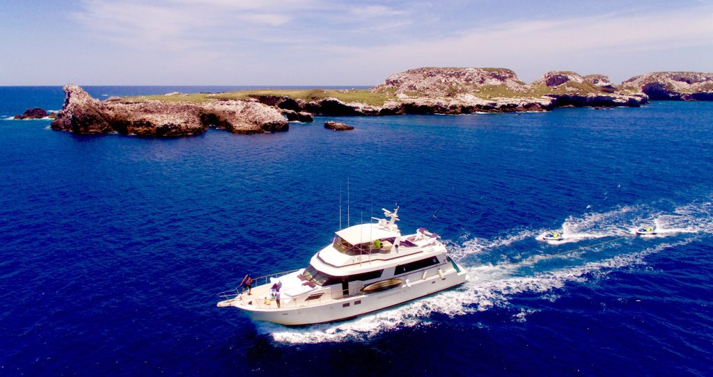 Aurora Yacht Puerto Vallarta