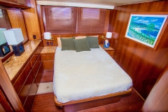 Guest Stateroom (VIP) Photo 2