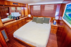 Guest Stateroom (VIP) Photo 3