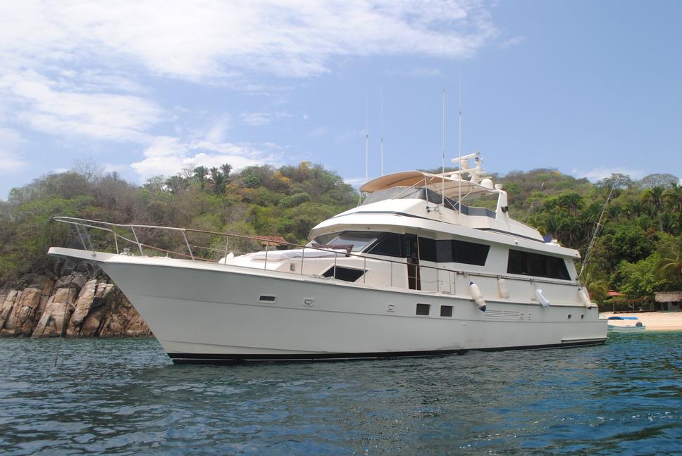 PV Yachts