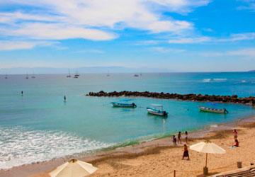 Punta Mita -El Anclote