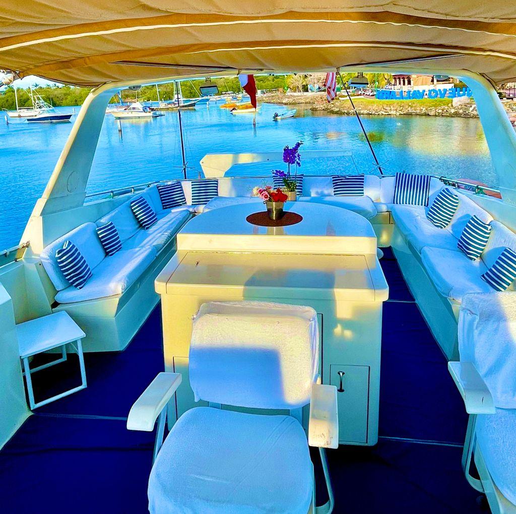 Yacht Charters Puerto Vallarta 1