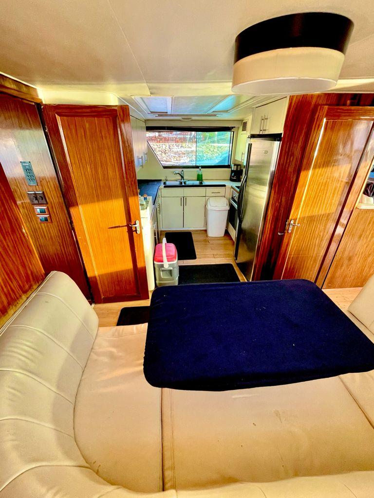 Yacht Charters Puerto Vallarta 12