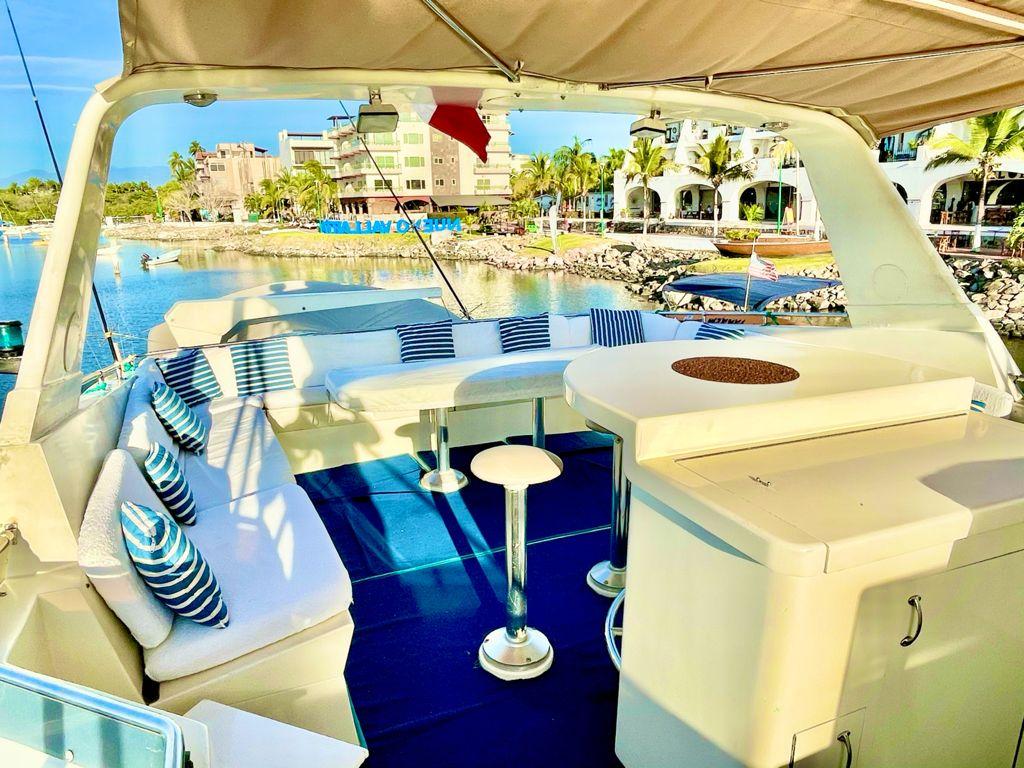 Yacht Charters Puerto Vallarta 18