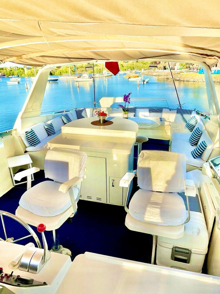 Yacht Charters Puerto Vallarta 2